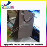 Kraft Paper Material High Quality Shopping Bag