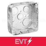 Gi Metal Electrical Switch Adaptable Box
