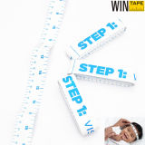Printable Eco-Friendly Disposable Medical Tape Measure