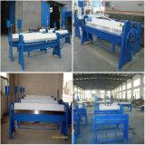 Manual Steel Metal Folding Machine (folder machine)