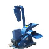 Biomass Bamboo Tree Rice Husk Hammer Mill Machine with Ce