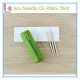 2017 New Designer Eco-Friendly Felt Pencil Pen Pouch Made in China