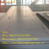 Steel Plate Used in Construction/Ship/Bridge