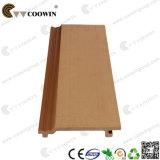 Wood Plastic Construction Wall Siding Panel (TF-04W)