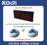 Wireless Service Calling System