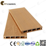Long Service Lifetime Wood Plastic Composite Decking Floor (TS-01)