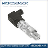 Intrinsic Safe Pressure Transmitter with High Accuracy Mpm489