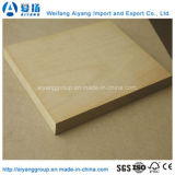 Excellent Water-Proof E0 Grade Plain MDF for Furniture