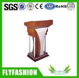 Hot Sale Wooden Lecture Table, Lectern, Rostrum Podium (SF-15T)