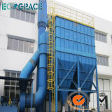High Efficiency Baghouse Industrial Bag Filter