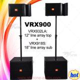 Supply High Quality Vrx932lap Line Array Loudspeaker