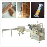 Biscuit Tray Less Packing Machine