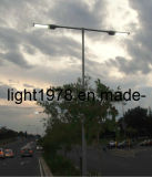 LED Street Lights with 2 Lamps Type Brlsl-D002