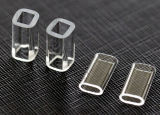 High Precision Oval Glass Solder Preforms