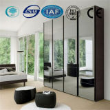 Float/Safety Aluminum/Silver Mirror for Wall/Furniture with Ce