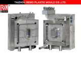 Thin Wall Plastic Food Container Injection Mould