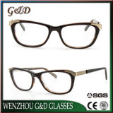 New Model Popular Acetate Spectacle Optical Frame Eyeglass Eyewear
