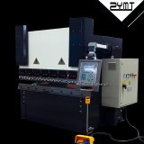 Hydraulic Bending Machine with Ce and ISO9001 Certification Press Brake