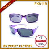 Fk0118 Wraparound Sunglasses From Forever Eyewear