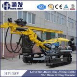 Durable! Hf138y Crawler Hydraulic Rock Drilling Rig