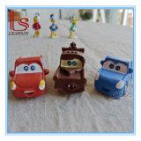 Wholesale Customized Resin Handicraft Mini Cartoon Car Model