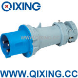 IP44 IEC Ceeinternationsl Standard Plug 63A 6h