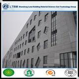 Fiber Cement Board--ISO 9001 Approved Multi-Purpose Partition