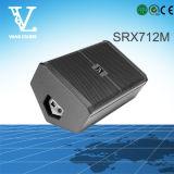 Srx712m Clear Sound Full Range Stage Monitor Speaker