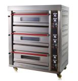 OEM New Commercial Baking Oven Bakery Machine Food Catering Equipment