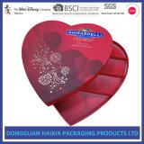 Valentines Day Sweethearts Heart Shaped Gift Box for Chocolate Package
