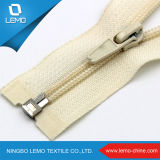 5# Zipper Auto-Lock Nylon Zipper
