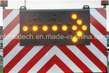 Large Size Traffic Arrow Board Sign High Brightness and Long Lifespan