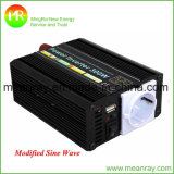 off-Grid Solar Inverter Modified Sine Wave 300W Inverter