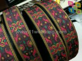 Garment Clothing Accessories of Jacquard Woven Polyester Braid Webbing