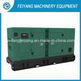 Soundproof Diesel Generator 92kw/115kVA 93kw/116kVA 94kw/117kVA