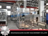 Automatic Labeling Applicator for Bottle and Cans/Jars