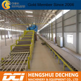 Plaster Wall Board Manufacturing Production Line