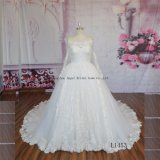Vintage Purely Manual Butterfly Elegant Sweetheart Ball Gown Wedding Dress