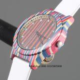 2016hot Sale Cheap Wooden Watch Men′s Wrist Watches Couple′s Wooden Wrist Watch