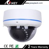 Vandalproof Vari-Focal Lens of Dome Camera