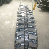 Yanmar Vio30-6 Rubber Track for Excavator Machinery (300-55YM-84)