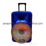 Big Factory Blue Color Powerful Bluetooth Speaker
