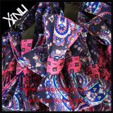 100% Handmade Silk Printed Fashion Bow Tie for Men