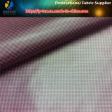 Cation Taffeta with 2 Color Effect for Linging