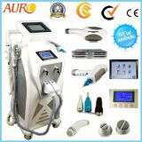 Opt IPL Hair Removal Laser Tattoo Removal RF Machine