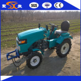 Mini Farm Wheel Tractor with Lowest Price
