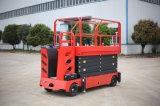 6-11 Meters Electric Lifting Platform with Battery