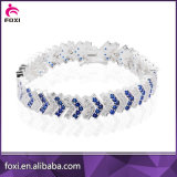 2016 Alibaba China Fashion Jewelry Design 24k Plated Jewelry