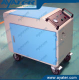 Lyc-C32 Box-Type Two Stage Filtration Waste Oil Purify Machine