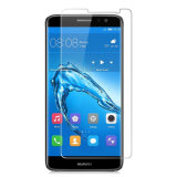 0.33mm Ultra Clear Cell/Mobile Phone accessories Tempered Glass Screen Protector for Huawei, Huawei Nova Plus